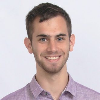 Trevor Klee, a Boston GMAT and GRE tutor