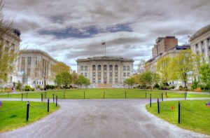 Harvard Medical School. A place for a Boston MCAT tutor or Boston MCAT tutoring